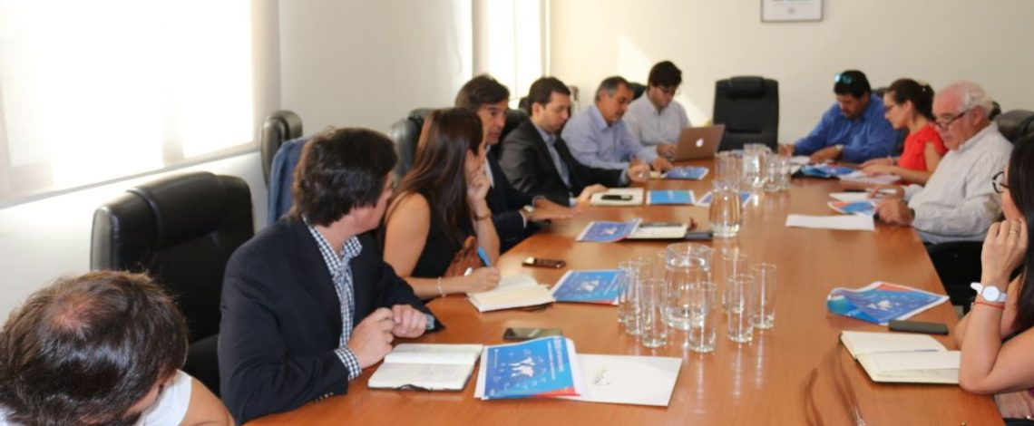Se reunió Grupo de Trabajo Imagen Alimentaria del Consejo Exportador Agroalimentario