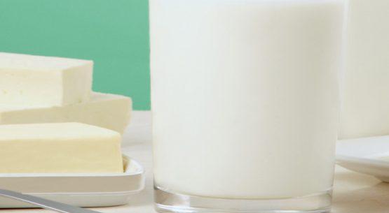Boletín sector lácteo: estadísticas de comercio exterior. Julio de 2019