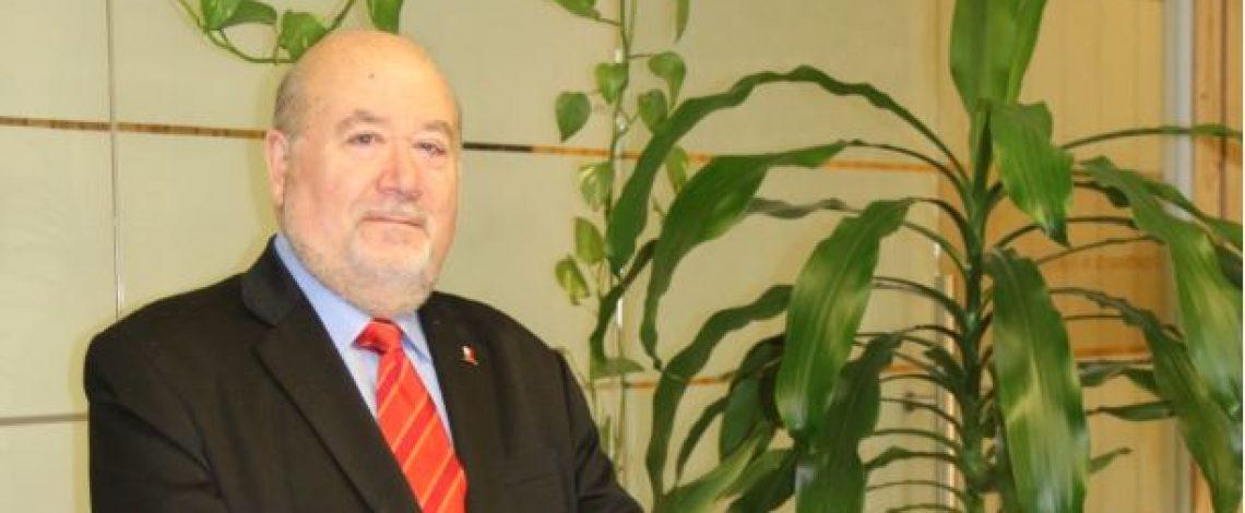Eugenio Aguiló González: nuevo agregado agrícola en India