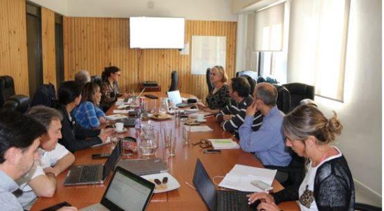 Se reunió el Comité Técnico de la Red Nacional de Bancos de Germoplasma
