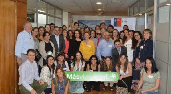 Ministerios de Agricultura y Educación se unen para trabajar por la educación rural de Chile