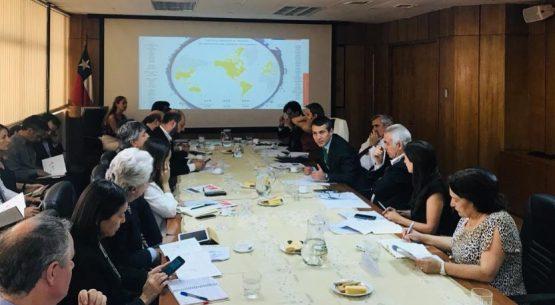 Se reunió el Consejo Exportador Agroalimentario para analizar los avances sectoriales