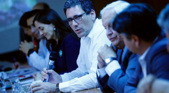 Se reunió el Consejo Asesor del Pisco