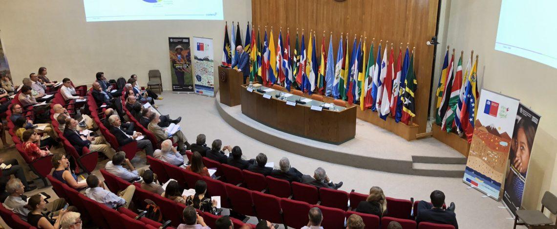 "Odepa presentó estudio ""Percepción del Sector Agrícola"""