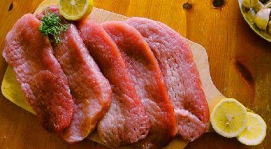 Los envíos de carne de cerdo crecieron en 26% en volumen en los dos primeros meses de 2020