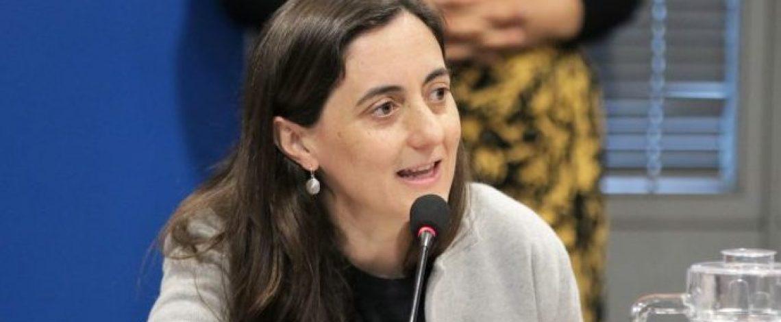Opinión: «El Aporte de la mujer en el Estado», por María Emilia Undurraga