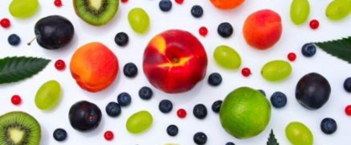 Durante enero de 2021 se registra un total de exportaciones de fruta de 347 mil tonelada,y USD 1.429 millones