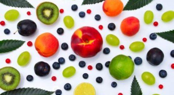 En enero-agosto se exportaron USD 2,13 millones en fruta fresca