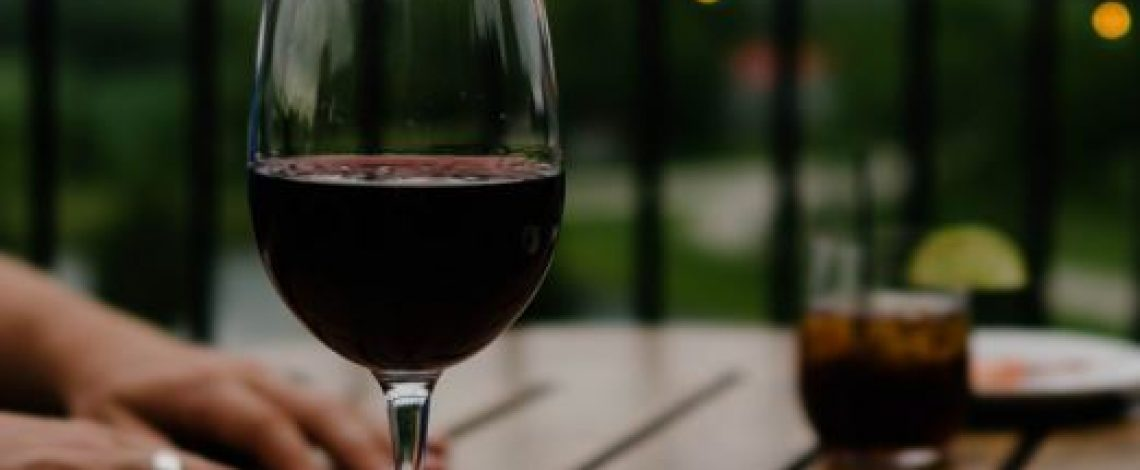 Existencias de vino en 2019