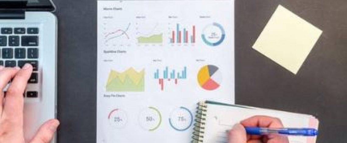Estadísticas económicas sectoriales