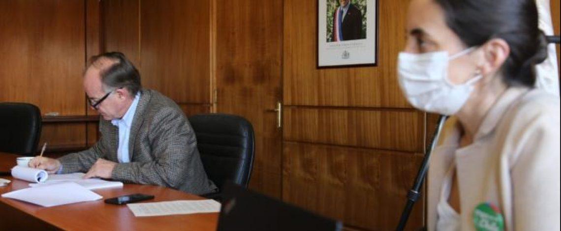 Ministros de agricultura de América acuerdan posición en conjunto para la activación agrícola post pandemia