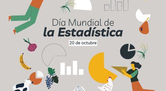 Odepaconmemorael Día Mundial de la Estadística