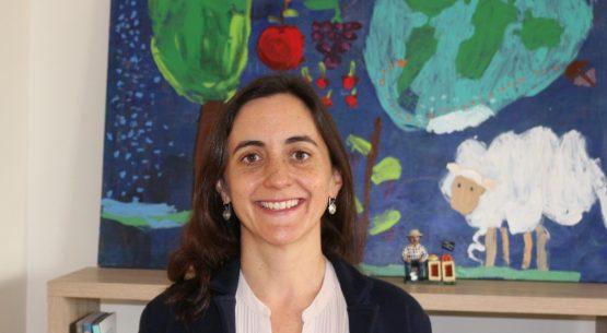 Hoy directora de Odepa expone en seminario que aborda el empleo en el agro en tiempos de pandemia