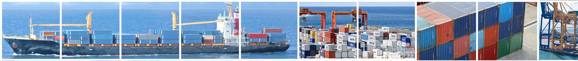 Comercio exterior naviero
