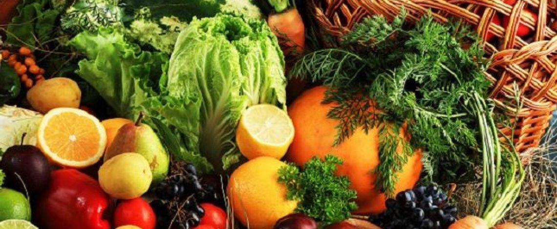 Año internacional de las frutas y verduras 2021: oportunidades para la agricultura chilena