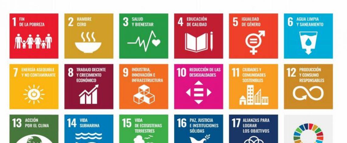 El rol del Ministerio de Agricultura en los Objetivos de Desarrollo Sostenible