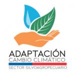 Logo Plan de Adaptación Cambio Climático Sector Silvoagropecuario