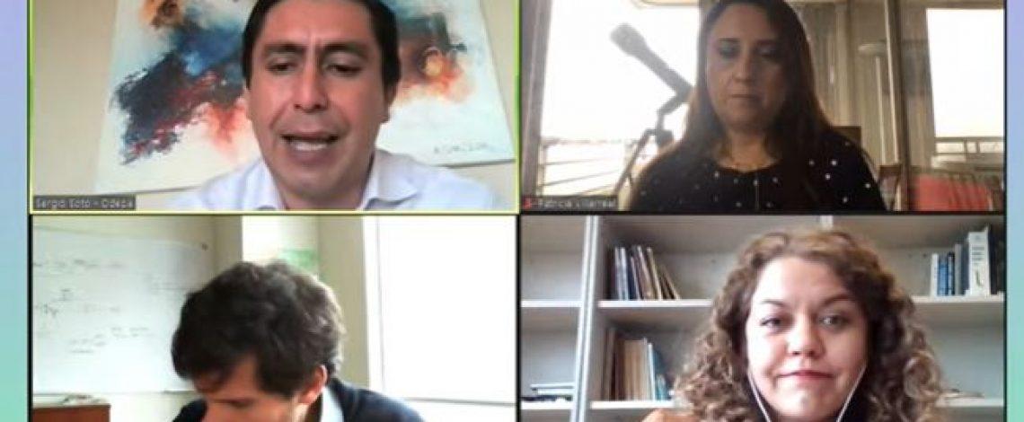 Odepa organizó Webinar sobre Economía Circular. Ley REP: desafíos y oportunidades para el sector silvoagropecuario