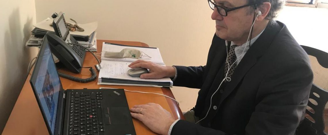Lanzan dos inéditas herramientas de información que permitirán mejorar la calidad de vida de los habitantes rurales